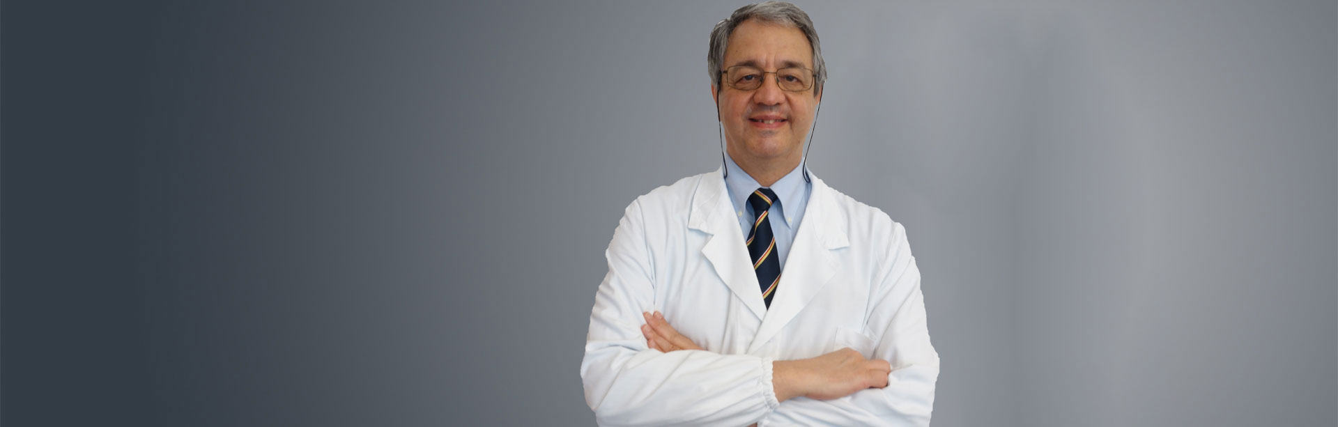 Dr. Massimo Montemagno
